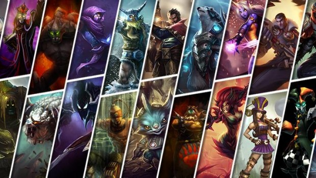 Se acerca la Final mundial de League of Legends en California