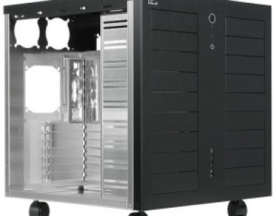 Te presentamos el Ordenador Modding o Mod PC de Diego