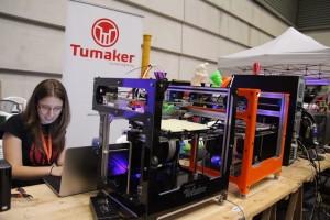 Impresoras 3D Euskal