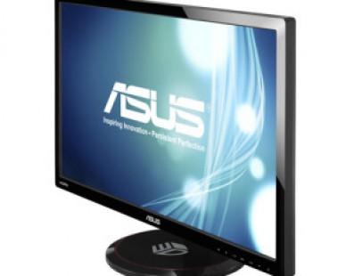 Probamos los monitores gaming VG de Asus: VG 248QE y VG 278HE