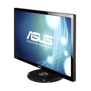 Monitor Asus-Ibertronica