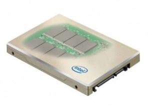 Disco duro SSD intel 520