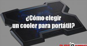 ventilador para portátil cooler