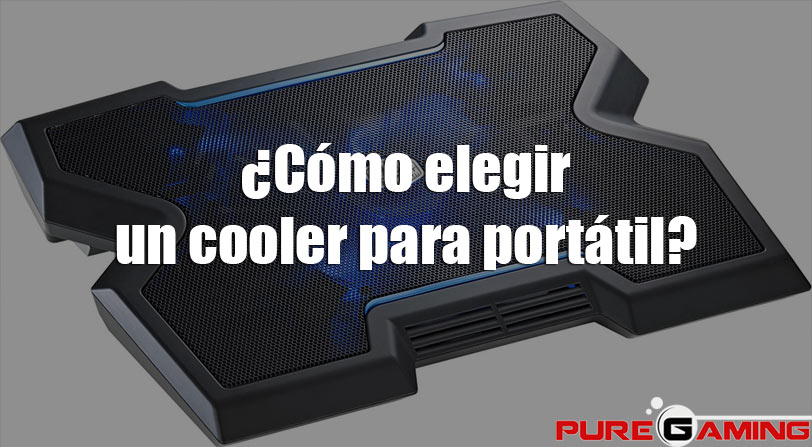 Ventilador para portátil: ¿Cómo elegir cooler para portátil?