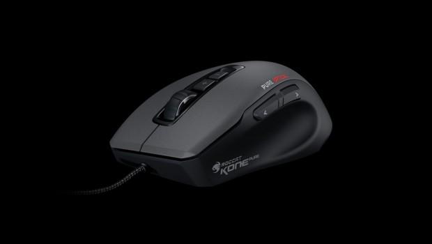 Kone Pure Optical, el nuevo ratón con sensor óptico de Roccat
