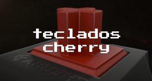 teclados cherry mecánicos
