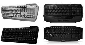 Como escoger tu teclado gaming