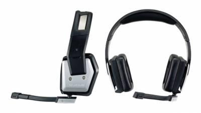 Auriculares personalizables de CM Storm: Pulse-R