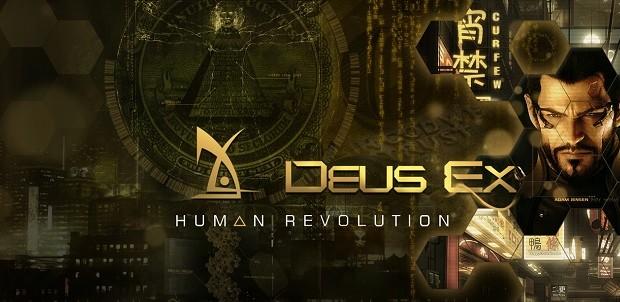 """Por fin llega el esperado videojuego """"Deus EX: Human Revolution"""" para PC"""