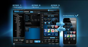 cabecera gaming roccat power grid