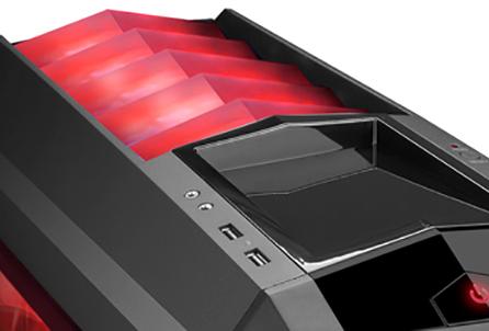 Zalman Z11 Plus HF1 ¿Quieres una caja gaming?