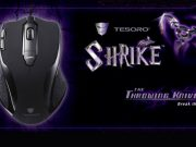 Tesoro Shrike