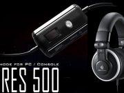 cabecera PURE GAMING CERES 500