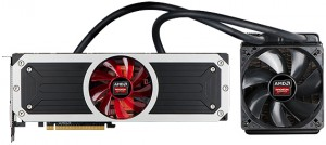 Gráficas AMD