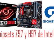 gigabyte placas intel