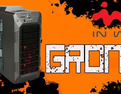 In Win Grone: diseño gaming.