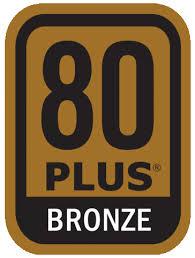 Fuentes 80+ Bronze