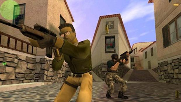 Counter Strike cumple 15 años.