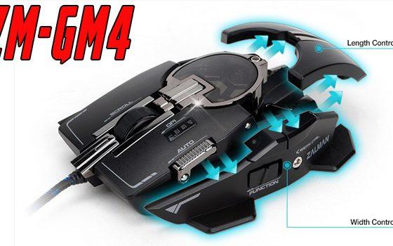 Zalman ZM-GM4 Knossos