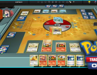 Pokemon Trading Card Game para 3DS en la eShop