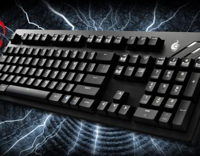 CM Storm Quickfire Ultimate!!.