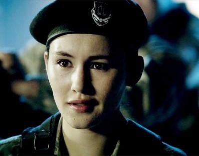 Christina Chong, nuevo fichaje para el reparto de Halo