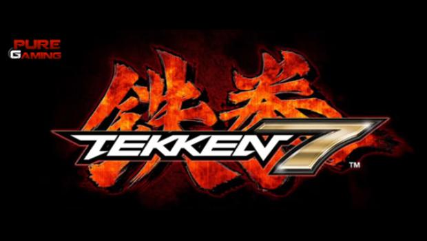 Tekken 7 se confirma con su primer tráiler