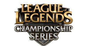 League of Legends Championship Series