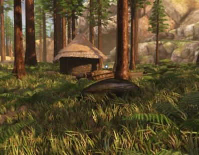 """Los creadores de """"The Forest"""" contentos por ser nº 1 en Steam"""