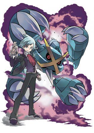 Novedades en Pokemon Rubí Omega y Zafiro Alfa