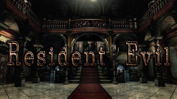 Resident Evil HD remastered, el mejor terror en HD