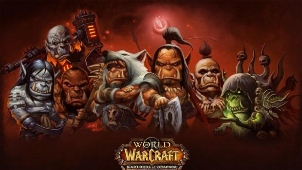 Blizzard revelará la fecha de lanzamiento de Warlords of Draenor