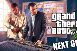 GTA V Next Gen