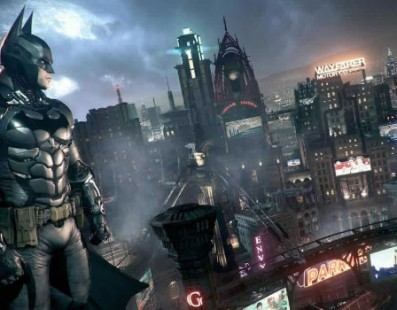 Nuevo Tráiler de Batman: Arkham Knight