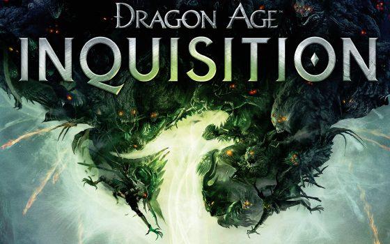 Tráiler de lanzamiento de Dragon Age: Inquisition