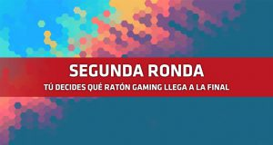 Gaming encuesta ratones pc