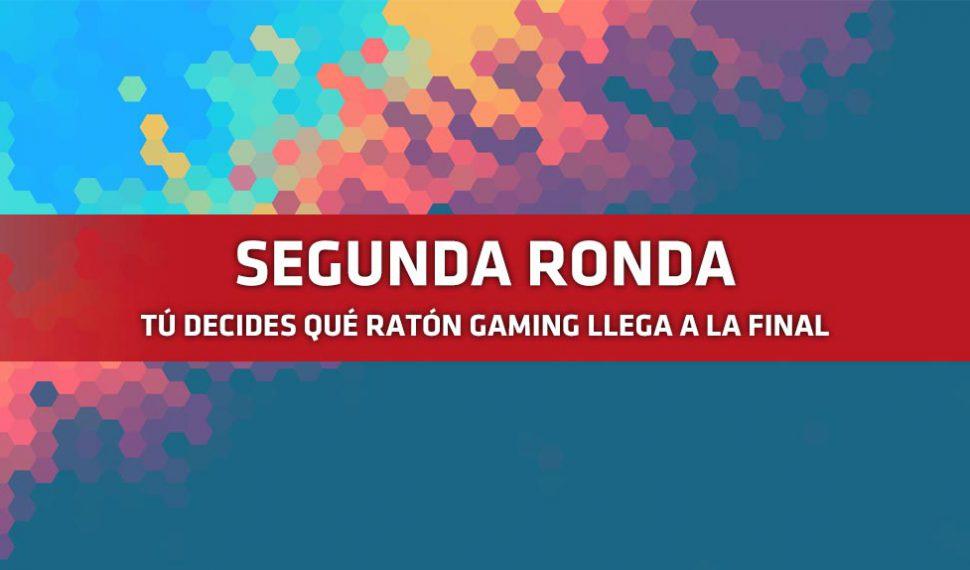 ENCUESTA: ¿Cual crees que es el mejor Ratón Gaming?