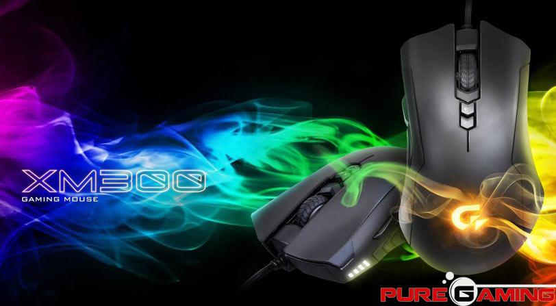 ratones gaming gigabyte