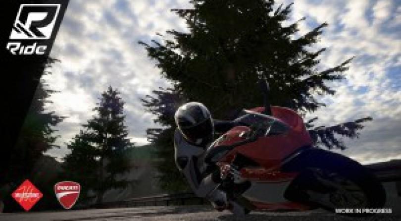 Desvelada la fecha de lanzamiento oficial de Ride, el nuevo juego de motos de Milestone.