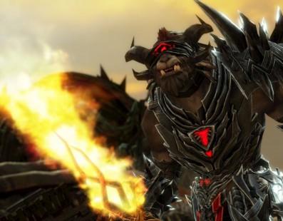 Anunciado el Tráiler de presentación de la expansión Guild Wars 2: Heart of Thorns