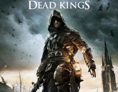 Reyes Muertos, el DLC de Assassin's Creed Unity estará disponible el próximo día 13 de Enero