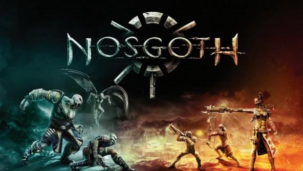 Comienza la Beta abierta de Nosgoth