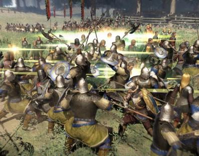 Dynasty Warriors 8 Empires a la venta el próximo día 27