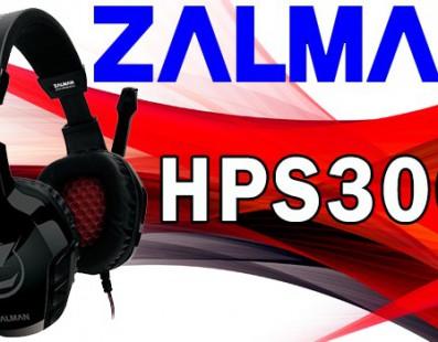 Zalman ZM HPS300