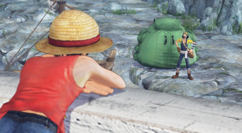 Desvelados nuevos detalles de One Piece: Pirate Warriors 3