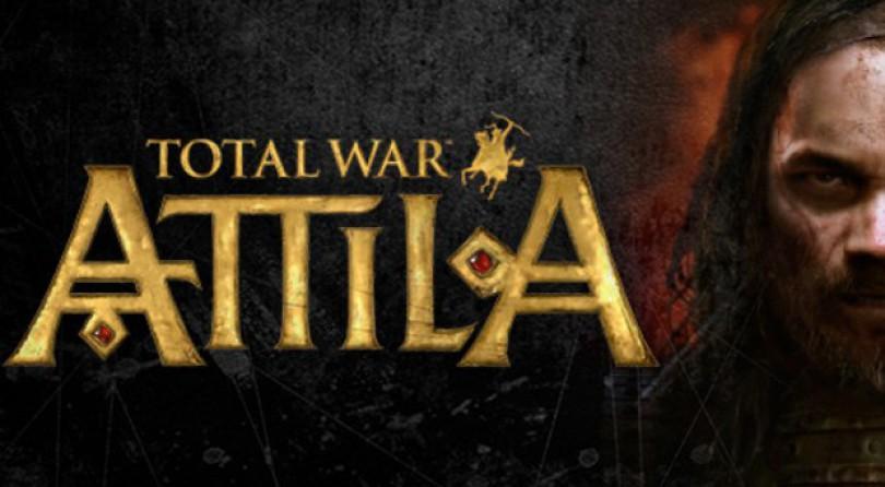 Ya a la venta Total War: ATTILA – El Azote de Dios