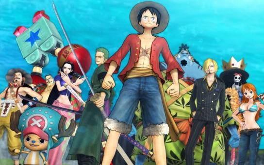 Pirate Warriors