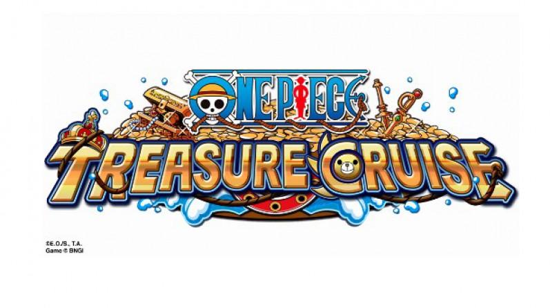 One Piece: Treasure Cruise para Smartphone llega a España en IOS y Android
