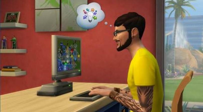Los Sims 4 por fin en MAC