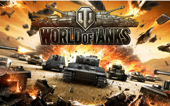 Primer Aniversario de World of Tanks: Xbox 360 Edition